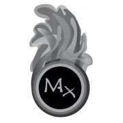 Max's Degrees Smoke Logo
